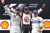 "Первая победа Дженсона Баттона на этапах ""Формулы-1"", фото 1"