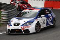 Кольцевые гонки. Seat Leon Eurocup. Терпкий вкус французского асфальта., фото 6