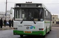 ЛиАЗ-52922: первый совместный автобус «Группы ГАЗ» и MAN, фото 1