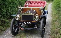 Раритетный Rolls-Royce пойдет с молотка, фото 1