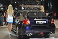 Премьеры Московского автосалона 2010 (часть вторая), фото 32