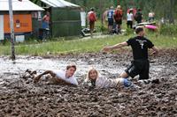 Компания Nokian Tyres набирает болотных футболистов, фото 3