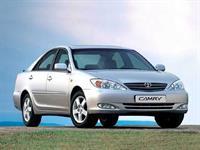 Шушарская Toyota Camry увидит свет уже в сентябре, фото 1