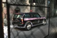 Премьера оригинального полицейского MINI Cooper Clubman на Life Ball 2008 , фото 2