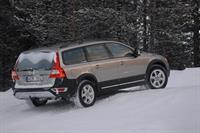 Результаты продаж Volvo за первые 9 месяцев 2007 года, фото 2