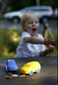 Взрослые игрушки Volvo, фото 2