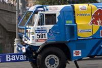 Формула-1 снова в Москве, фото 48