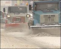 Московское ОАТИ предложило штрафовать владельцев машин мешающих уборке снега, фото 1