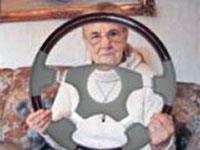 Британская бабушка выехала на полосы встречного движения, фото 1
