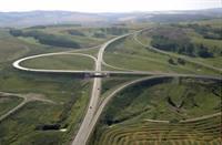 В этом году будет построена развязка на пересечении МКАД и проспекта Маршала Жукова, фото 1