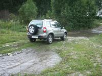 Автопробег на Chevrolet Niva, фото 4