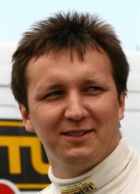 Пилот команды Sum Tel Racing Dynamo Avtosport Антон Маркин примет участие в Кубке Европы, фото 2