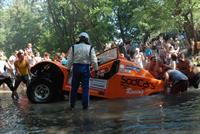 Боевое крещение команды 4RALLY на первом этапе гонки, фото 3