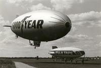 Департаменту аэронавтики компании Goodyear - 100 лет, фото 1