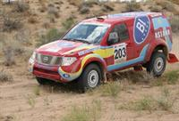 Astana Challenge – Silk Road Rally 2007: подведем итоги, фото 2