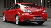 Mazda6 перестала быть только седаном, фото 1