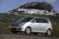 Toyota отзывает 206 000 минивэнов Corolla Verso (1 021 из них в России), фото 1