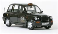 Английское такси из Китая, фото 1