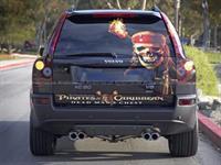 Volvo - главное сокровище пиратов Карибского моря  , фото 2