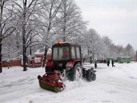 ГИБДД и ЖКХ готовы к снегопадам, фото 1
