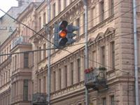 Виноваты шипы и светофоры , фото 2