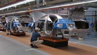 Hyundai построит завод в России, фото 1