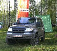 День рождения UAZ Patriot, фото 1