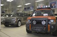Land Rover с пробегом, фото 2