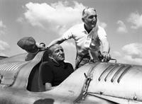 На аукционе «Christie's» выставлен гоночный автомобиль Auto Union Type D, фото 1