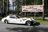 Открылся музей ретроавтомобилей в Выборге, фото 1