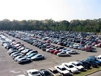 В ЦАО все парковки станут платными, фото 1