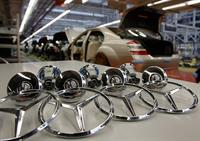 Daimler AG подумывает о новом заводе, фото 1