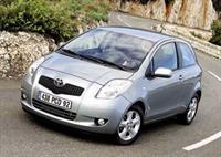 Toyota отзывает 19 тыс. автомобилей Yaris, фото 1