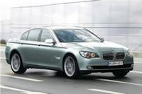 Официальная премьера новой BMW 7-серии состоится в Москве, фото 1