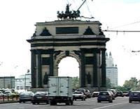 На Кутузовском проспекте идет капитальный ремонт, фото 1