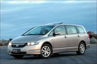 Honda отзывает минивэны Odyssey , фото 1
