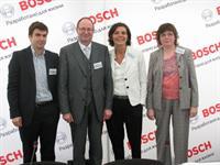 Bosch отметил 15-летие ESP, фото 2