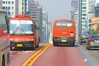 «Выделенка» для… автобусов, фото 1