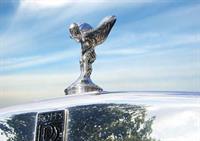Rolls-Royce ищет спасения на китайском рынке, фото 1