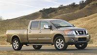 Nissan ставит крест на модели Titan, фото 1