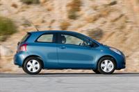 Toyota оценила обновленный Yaris, фото 1