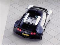 1001-сильный Bugatti Veyron