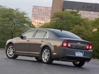 GM поднимет цены на свои автомобили, фото 1