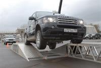 Большой день Land Rover, фото 2
