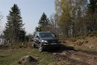 Audi Q7 Challenge – экстремальное покорение Карелии, фото 3