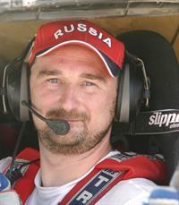 Команда «Москва-ЗИЛ» победила на ралли в ЮАР, фото 3