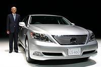 Toyota отказала Chrysler, фото 1