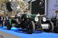 Девятое ежегодное ралли классических автомобилей в Москве , фото 5