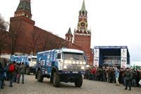 Семен Якубов: «С такой машиной мы можем участвовать в любых соревнованиях», фото 2