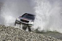 Итальянская Баха 2012 завершилась победой российских гонщиков, фото 7